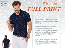 NEWS TZE - FULL PRINT E TZE NO MPH